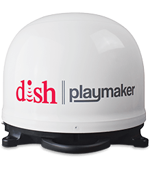 Playmaker - Outdoor TV - Platte, SD - Cole's Computers - DISH Authorized Retailer