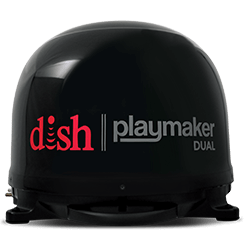 DISH Playmaker Dual - Outdoor TV - Platte, SD - Cole's Computers - DISH Authorized Retailer