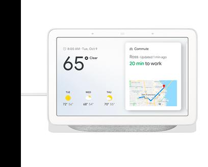 Google Nest Hub - Smart Home - Cole's Computers - Platte, SD - DISH Authorized Retailer